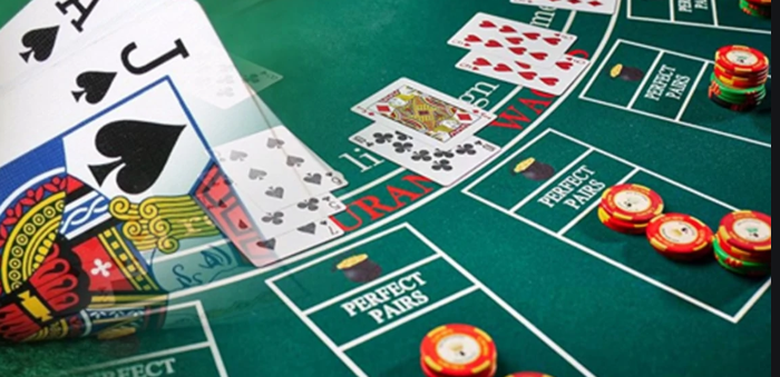 Learning How to Play Blackjack, Made Easy