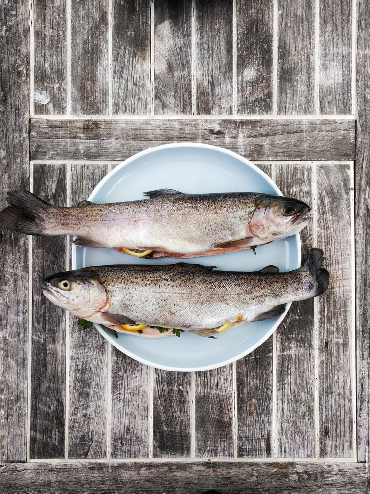 Health Benefit Of Eating Fish Daily